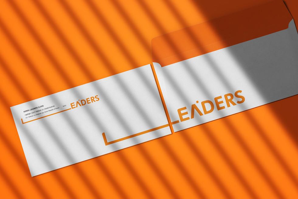 LEADERS BX Design