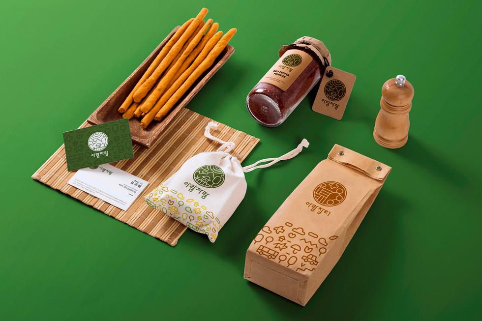 Food Packaging & Branding MockUps 02.jpg