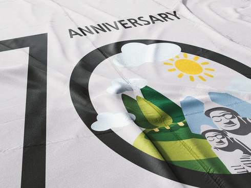 Jeju 70th Anniversary