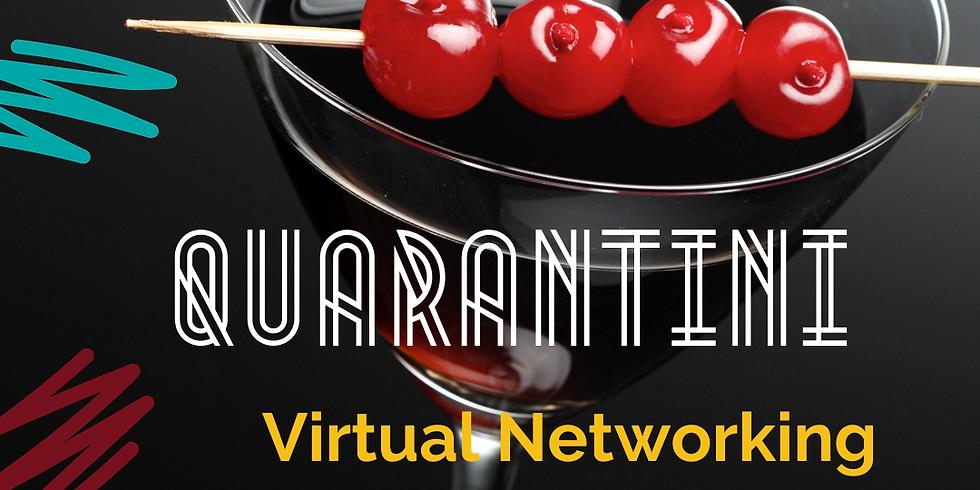 Quarantini Virtual Happy Hour