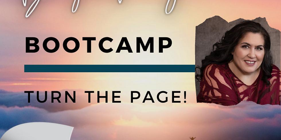 Beyond You Bootcamp