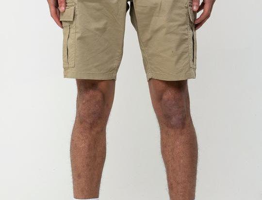 DML - Rookie Cargo Shorts - Stone