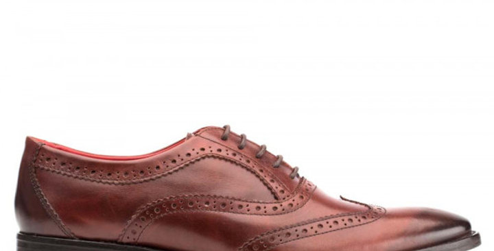 Base London - Bramble - Burnished Rosewood