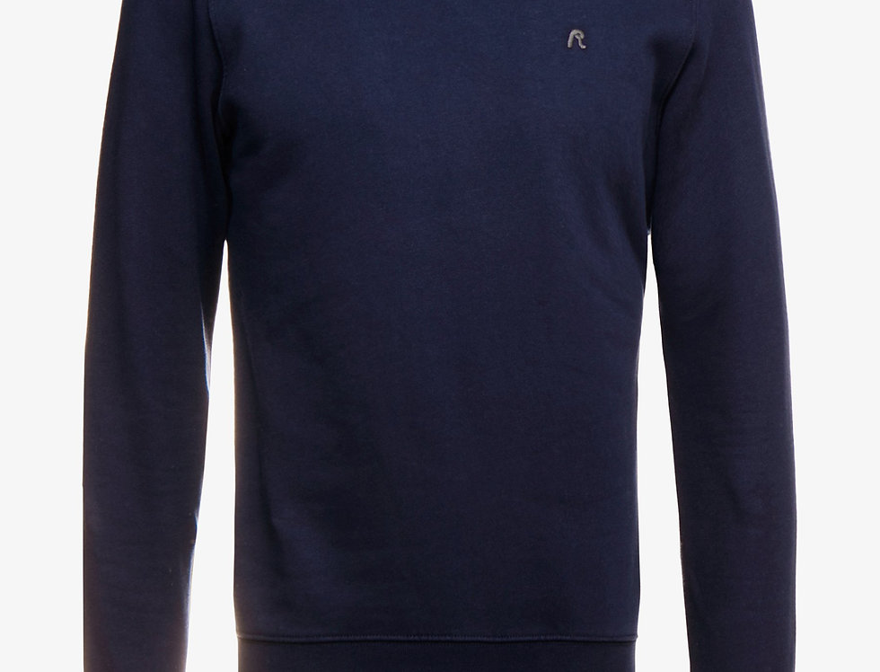Replay - Sweatshirt - Navy