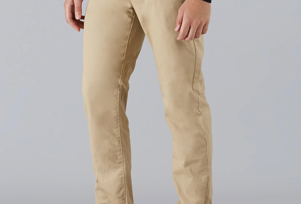 Farah - Elm Twill Chino - Light Sand