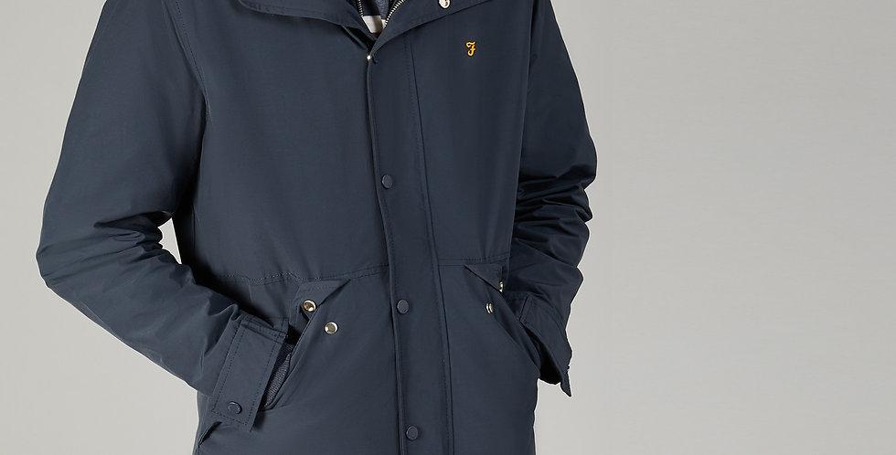 Farah - Brodie Jacket - True Navy