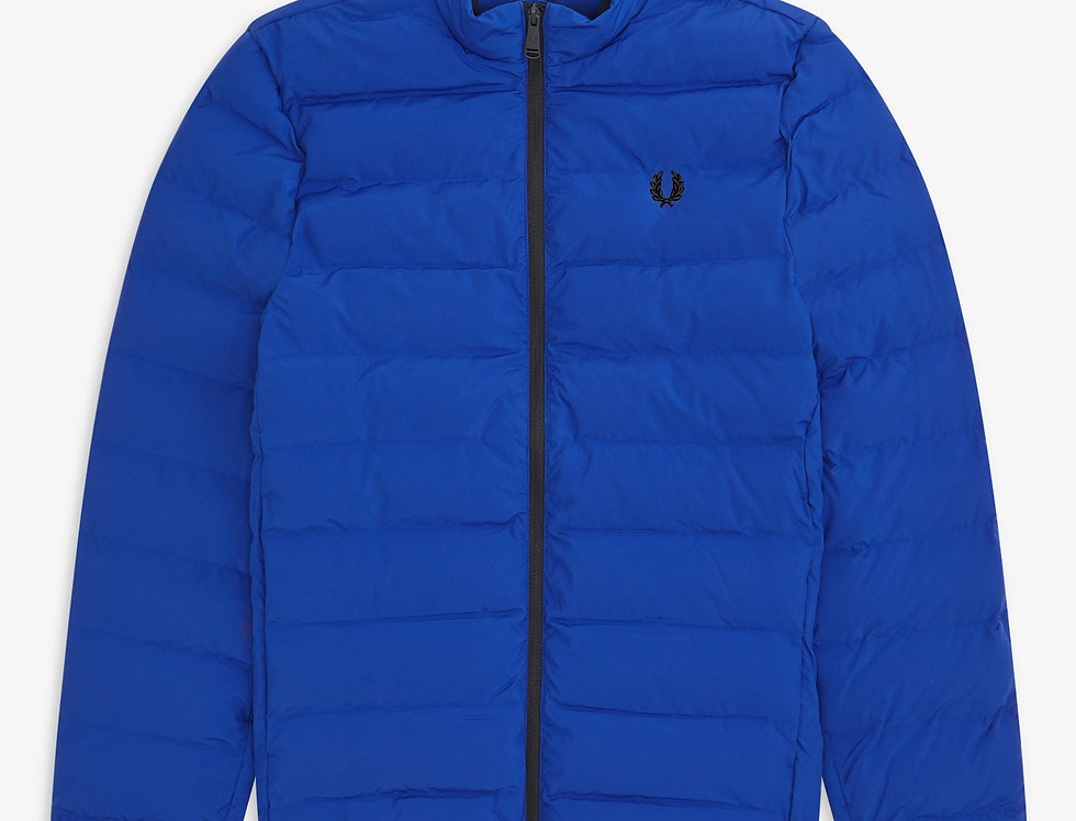 Fred Perry - Insulated Jacket - Regal