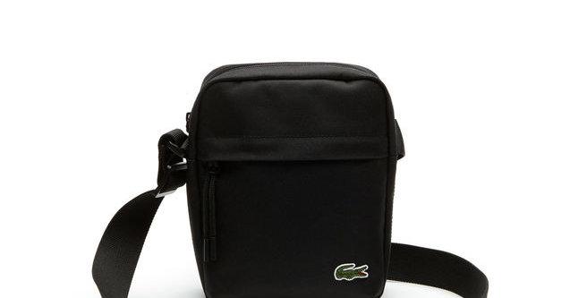 Lacoste - Neocroc Canvas Vertical All Purpose Bag