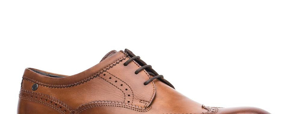 Base London - Purcell - Washed Tan