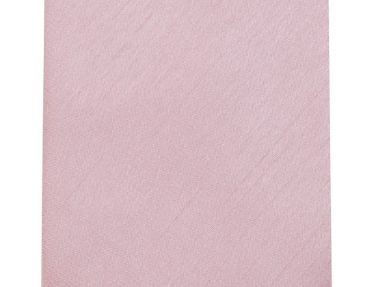 Lloyd Attree & Smith - Shantung Poly Tie - Pink