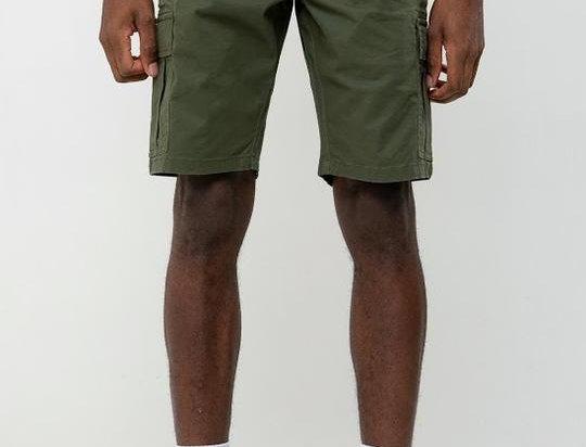 DML - Rookie Cargo Shorts - Army Green