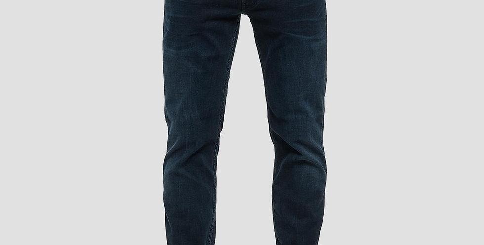 Replay - Anbass Slim Fit Jeans - Dark Indigo Denim