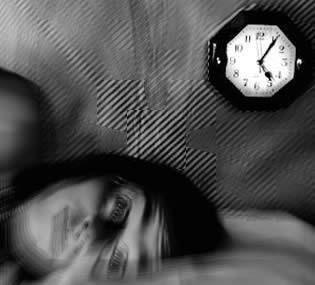 Pesadillas e insomnio