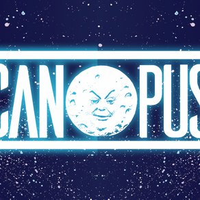 Canopus ADVANCE REVIEW: a sci-fi odyssey into overcoming the memories that haunt us