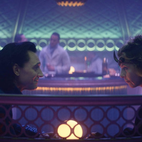 Talking to Yourself: A Mischievous Habit. Loki S1E3 Review