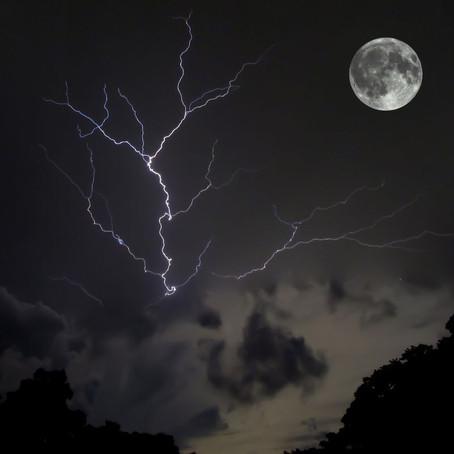Pełnia Księżyca w Znaku Wodnika, 22.08.2021