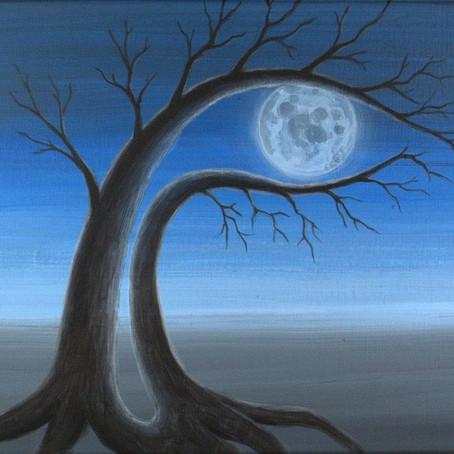 Pełnia Księżyca w Znaku Wagi, (28.03.21). Ukojenie relacji.
