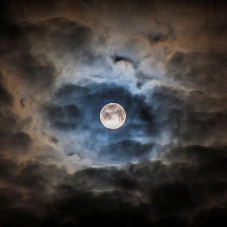 Pełnia Księżyca w Znaku Raka (30.12.20).