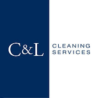 C&L Cleaning LOGO FOR INSTAGRAM PROFILE