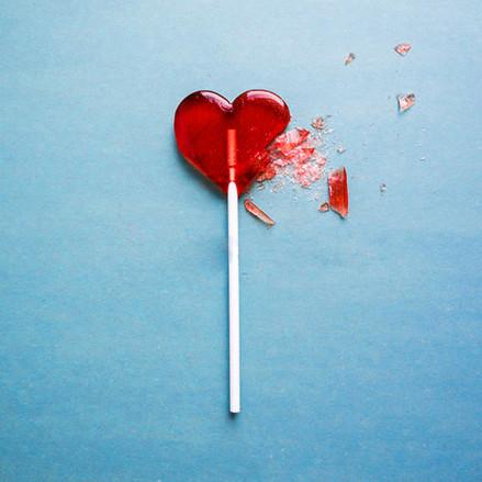 Heartbreak. It's Hell. You'll Survive.