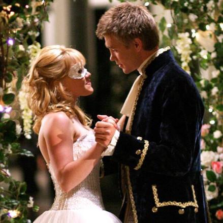 Romance Movies Changed My Life.
