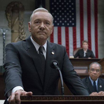 """The WILD Journey of """"House of Cards"""""""