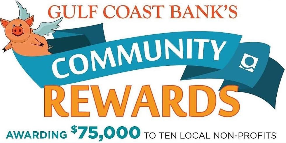 Gulf Coast Community Rewards