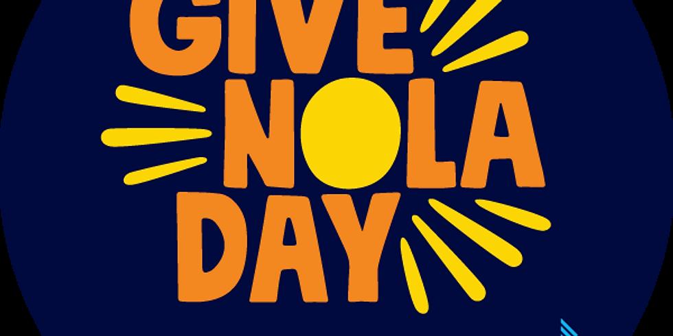 Give NOLA Day 2019