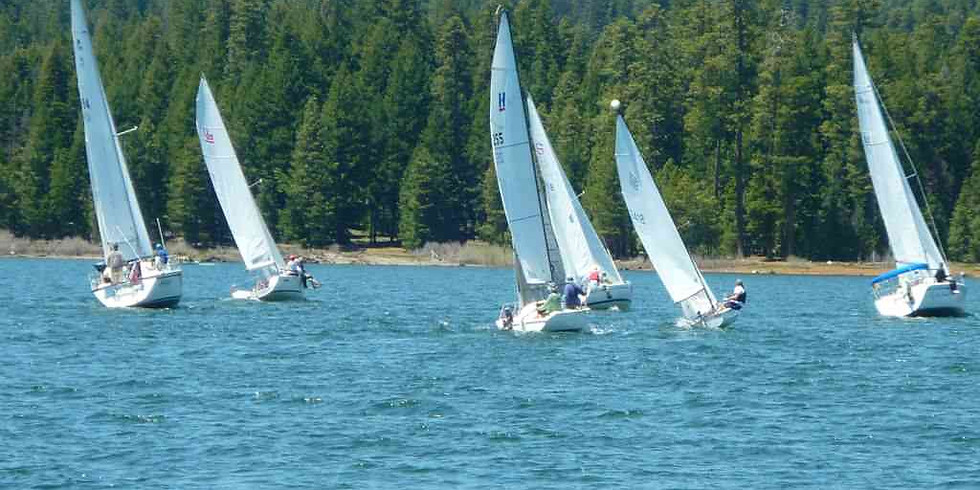 Rogue Yacht Club Open House