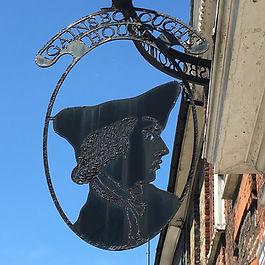 Gainsborough's House sign.JPG