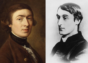 The family link between Hopkins and Gainsborough