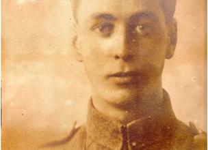 Honouring Harold Kingsley Edge
