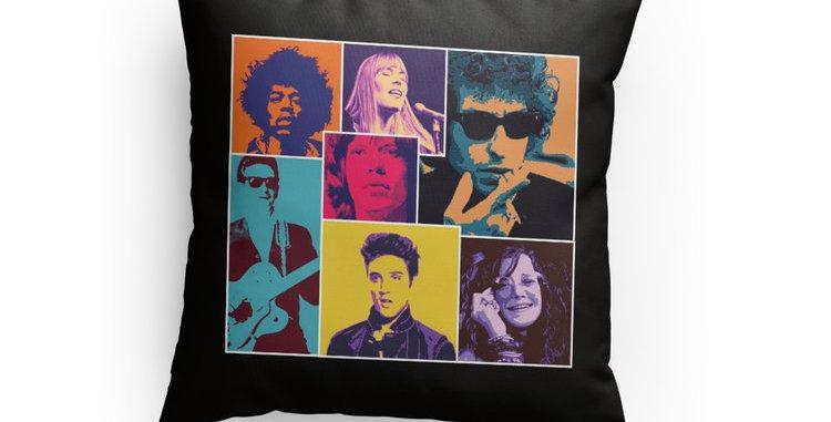 Sixties Rock Stars