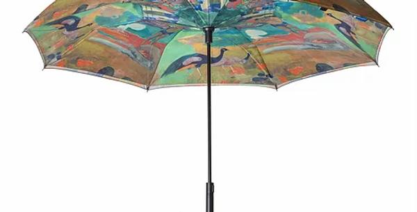 Gauguin Reverse Close Umbrella