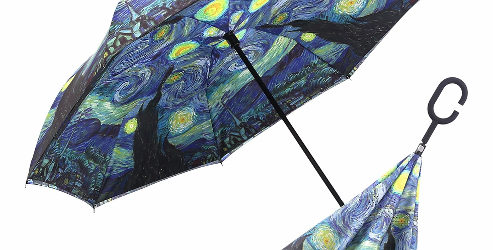 Starry, Starry Night RC Umbrella