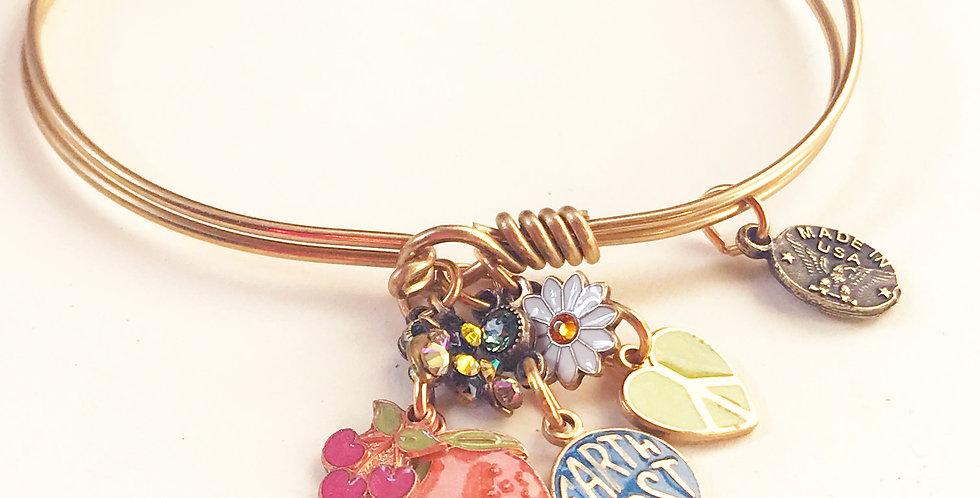 Earth First Bracelet