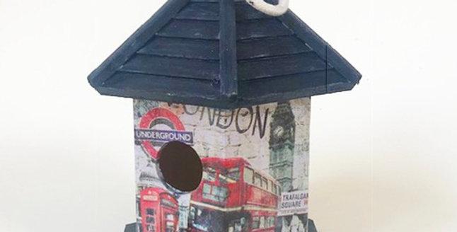 London Birdhouse
