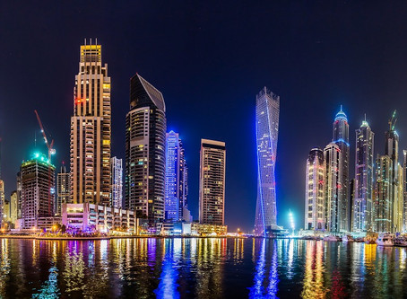Your Luxury Travel Guide to Dubai