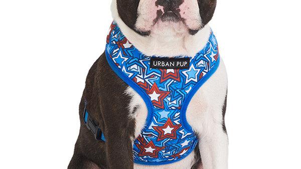 Urban Pup Hero Star Dog Harness L