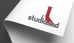 Studio Red Logo