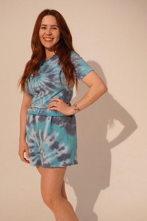 Lauren Sweat Shorts