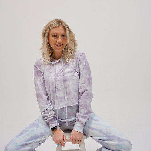 The Lavender Top