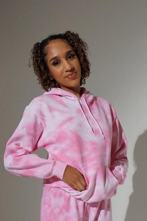 Pink Dreams Hoodie