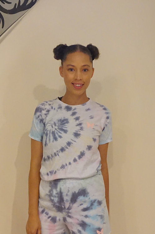 The Aaliyah Butterfly T-Shirt