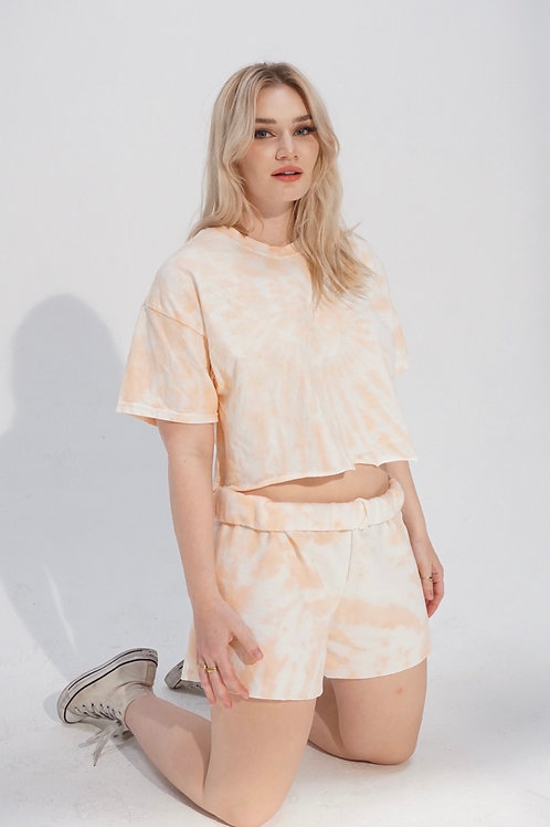 Hayley Sweat Shorts