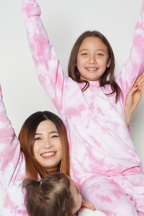 Youth Pink Dreams Set