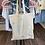Thumbnail: Flower Tote Bag