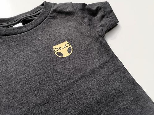 Golden pamperT-shirt