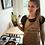 Thumbnail: Mère extra-ordinaire keukenschort in verpakking
