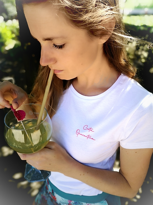 Costa Quarantina T-shirt